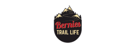 Bernies Trail Life Logo
