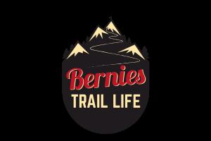 Bernies Trail Life Logo
